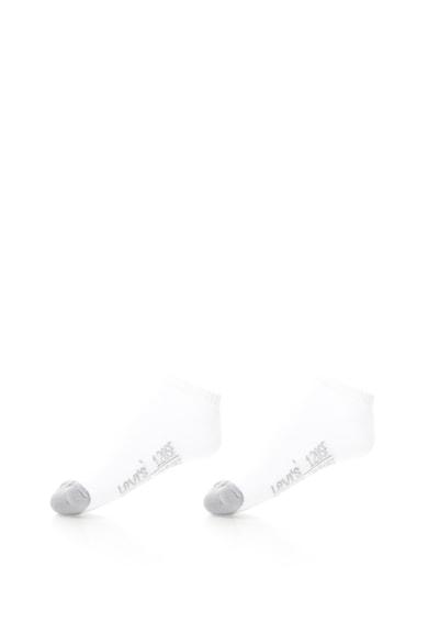 Levi's Унисекс комплект къси чорапи - 2 чифта Мъже