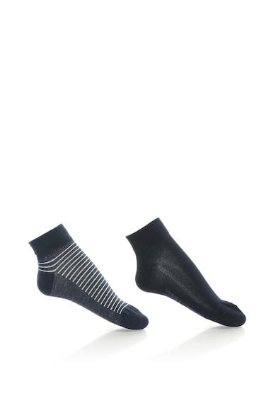 Levi's Унисекс комплект чорапи до глезена, 2 чифта Жени