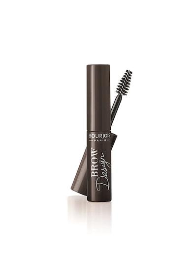 Bourjois Mascara pentru sprancene  Brow Design Femei
