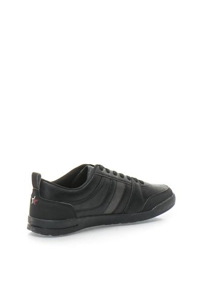 ATHLETIC Pantofi sport de piele sintetica Barbati