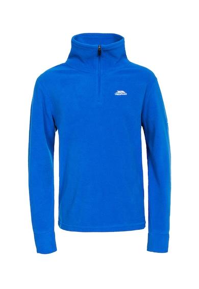 Trespass Bluza cu logo, pentru alergare Masonville Barbati