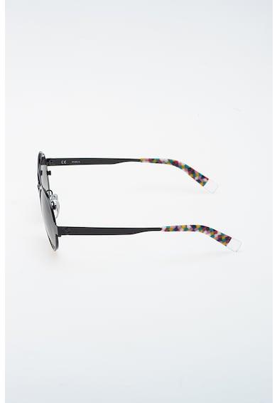 Furla Kerek napszemüveg fémkerettel női