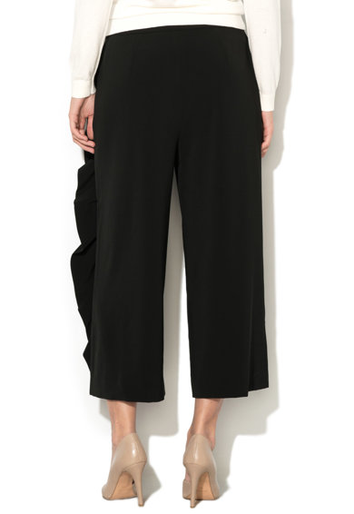 Ted Baker Pantaloni culotte cu garnituri cu volane Julian Femei