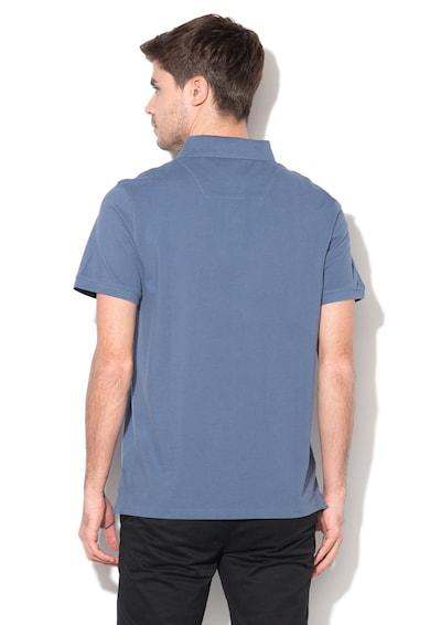 Timberland Тениска със стандартна кройка и яка Мъже