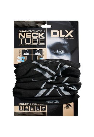 Trespass Bandana tubulara cu ventilatie Unisex Turpin Dual Femei