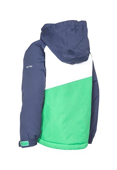 Trespass Costum de schi impermeabil si rezistent la vant cu ColdHeat® Crawley Fete