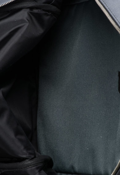 Solier Rucsac din material textil si piele sintetica Barbati
