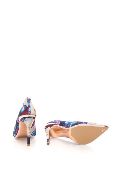 Ted Baker Pantofi stiletto cu model floral Femei