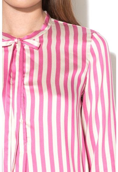 Pennyblack Bluza in dungi cu funda din panglici Fantasia Femei
