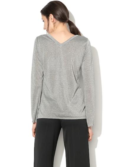 Pennyblack Bluza de jerseu cu insertii de lurex Regista Femei