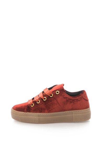 Pennyblack Pantofi sport de catifea Femei
