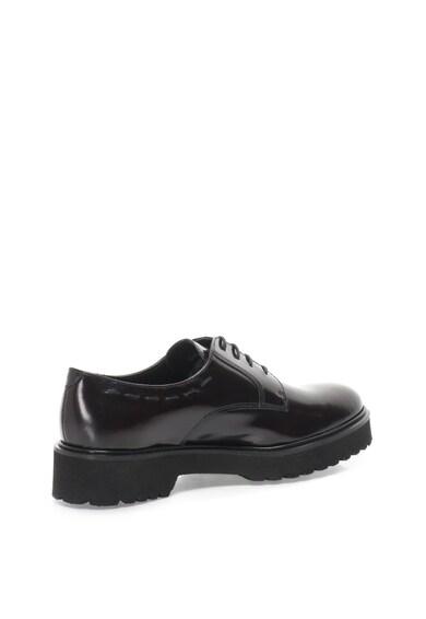 Pennyblack Pantofi derby de piele Secondo Femei