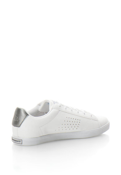 Le Coq Sportif Спортни обувки Agate Lo от изкуствена кожа Жени