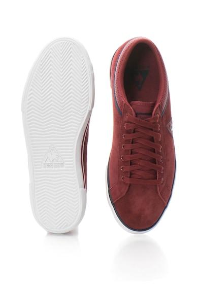 Le Coq Sportif Pantofi sport de piele intoarsa Saint Dantin Barbati