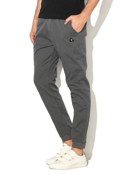 Le Coq Sportif Pantaloni chino cu snur pentru ajustare Barbati