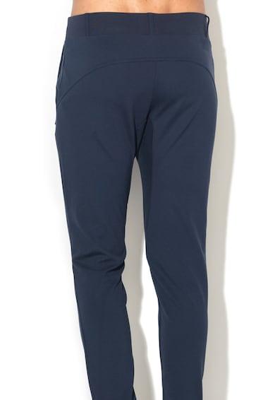Le Coq Sportif Pantaloni sport din jerseu cu snur interior Barbati