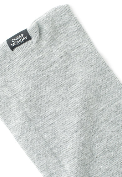 Cheap Monday Fular tricotat unisex Femei