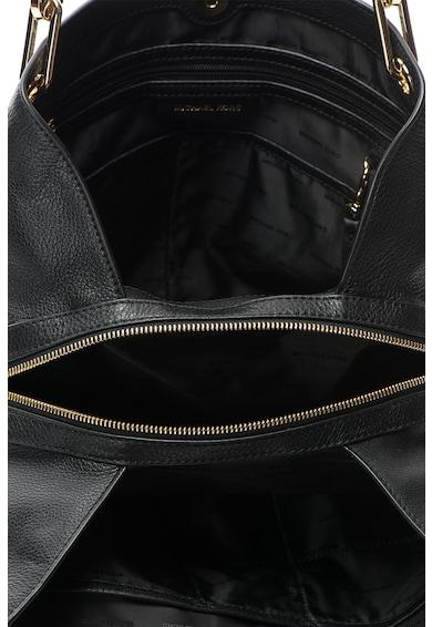 Michael Kors Кожена чанта Жени