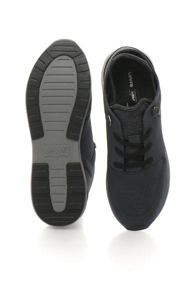 Levi's Nubuk Bőr Hatású Sneakers Cipő férfi