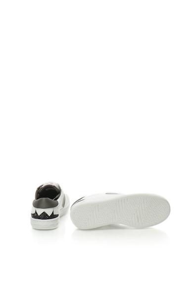 Fornarina Andromeda Sneakers Cipő Szív Alakú Kivágással női