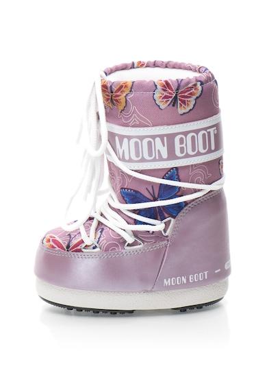 Moon Boot Apreschiuri cu design grafic Baieti