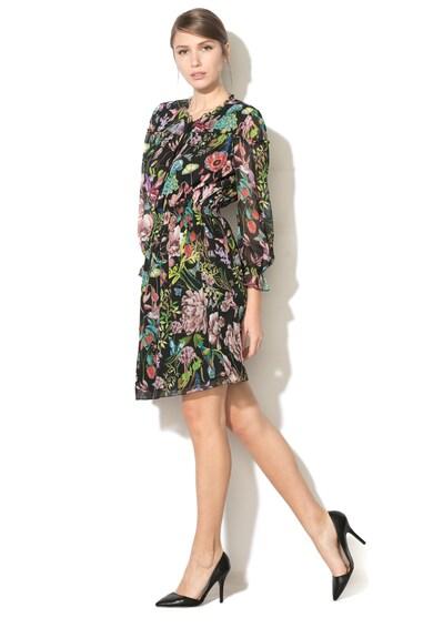 JUST CAVALLI Rochie cu model floral Femei