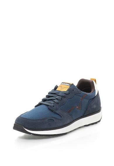 Diesel Спортни обувки Rv с велур Мъже