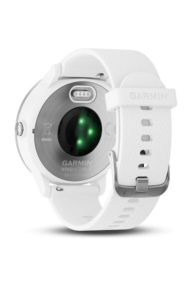 Garmin Smartwatch  Vivoactive 3, GPS Femei