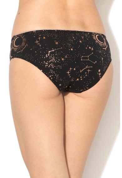 Emporio Armani Underwear Chiloti cu detalii stralucitoare Femei