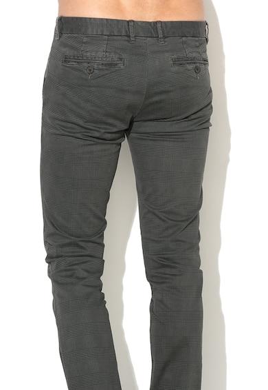 Alcott Pantaloni chino slim fit in carouri Barbati