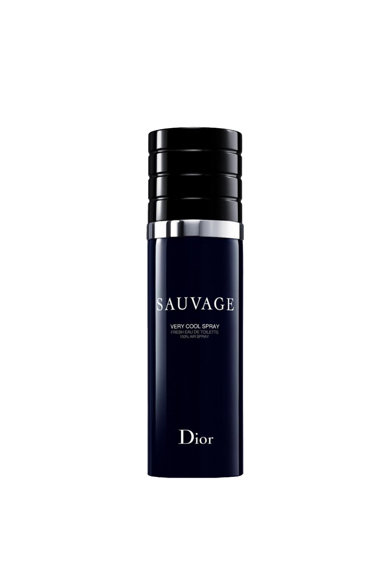 DIOR Apa de Toaleta Christian  Sauvage Very Cool Spray, pentru barbati, 100 ml Barbati