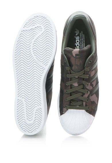 6b6ae9f26e7a Superstar Terepmintás Sneakers Cipő - Adidas ORIGINALS (BZ0188)
