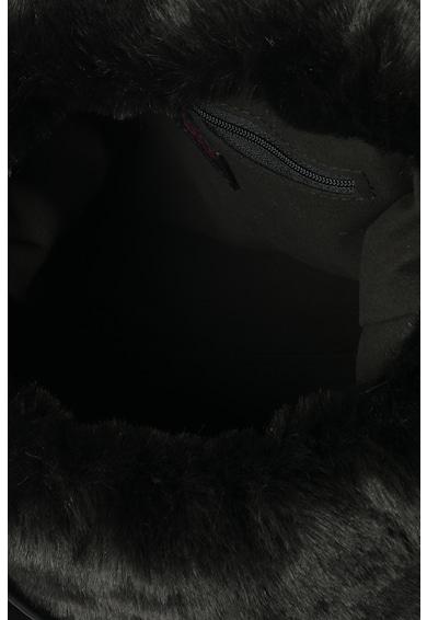 Furla Caos Műbőr Táska Levehető Fogantyúval női