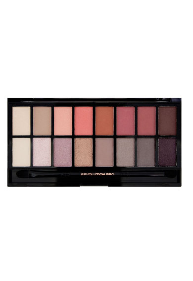 Makeup Revolution Paleta de farduri  Salvation 1 Femei