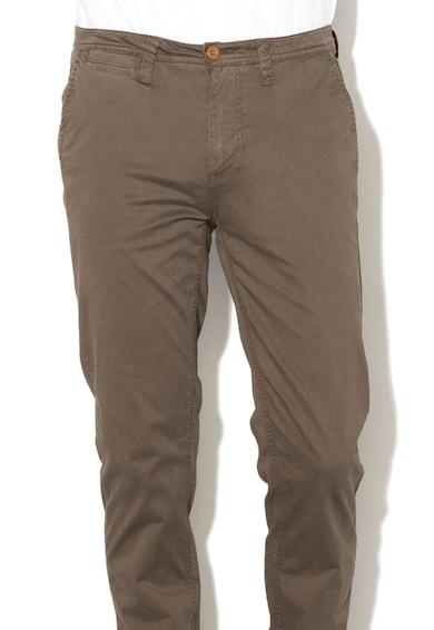 U.S. Polo Assn. Pantaloni chino slim fit Barbati