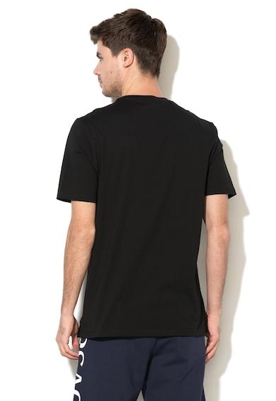 Versace Tricou de casa, cu decolteu rotund si imprimeu logo Barbati