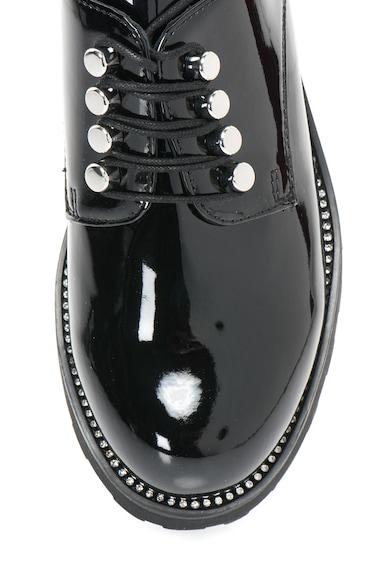 Cult Pantofi lacuiti Zeppelin Femei