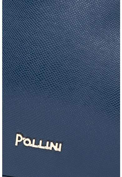 Pollini Geanta crossbody de piele sintetica Femei