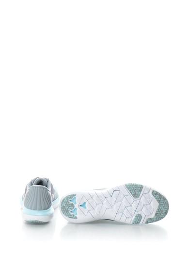 Nike Pantofi cu elemente reflectorizante pentru alergare Flex Supreme TR 5 Femei