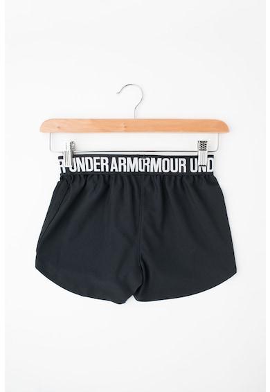 Under Armour Къс панталон с еластична талия за фитнес Жени