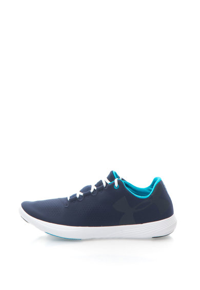 Under Armour Street Precision Sneakers fitneszcipő női