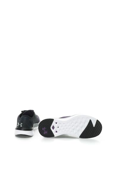 Under Armour Спортни обувки за фитнес с мрежа Жени