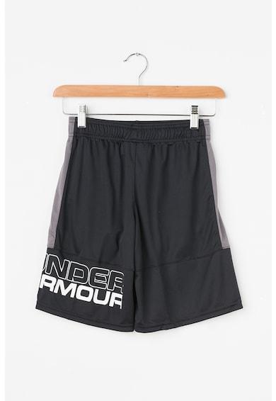Under Armour Pantaloni scurti lejeri, pentru fitness Baieti