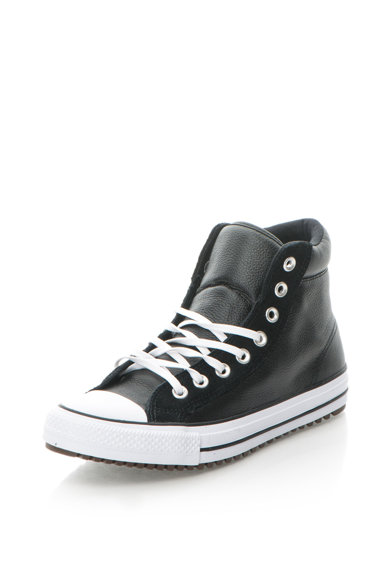 Converse Ctas Boot PC Unisex Bőrcipő Nyersbőr Betétekkel női
