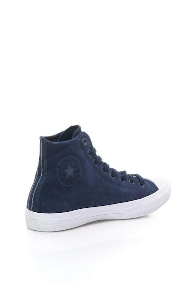 Converse Chuck Tailor All Stars nyersbőr magas szárú tornacipő női