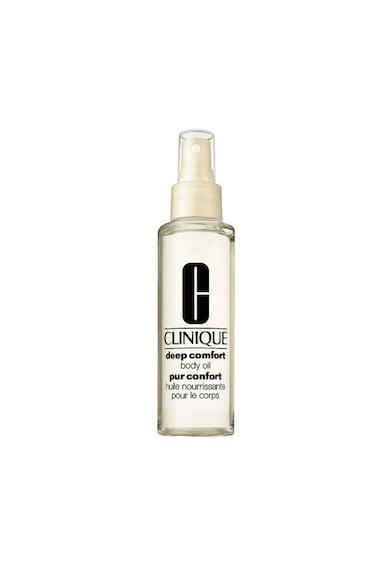 Clinique Lotiune de corp  Deep Comfort Body Oil, 100ml Femei