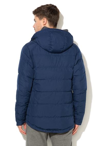 Nike Pihével bélelt télikabát állítható kapucnival férfi