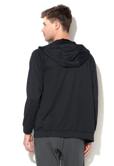 Nike Dri-Fit kapucnis pulóver zsebekkel férfi