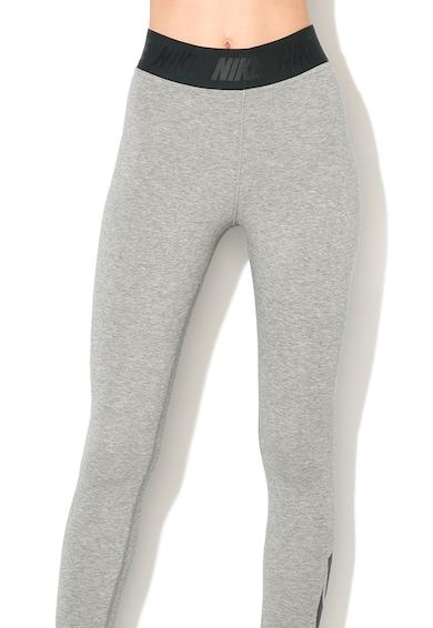 Nike Colanti cu imprimeu logo Femei