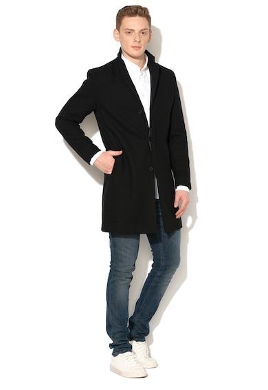 Selected Homme Haina din amestec de lana Brove16057095 Barbati